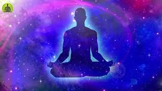 """Spread Positive Energy Everywhere"" Deep Meditation Music, Body & Mind Healing Sleep Music"