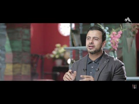 الحلقة الثامنة عشر من برنامج رسالة من الله