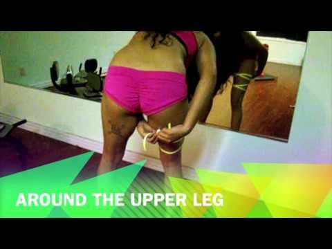 All the ways to use Bad Kitty® PoleFit® Body Wraps