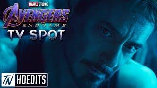 Avengers: Endgame - ('Whatever It Takes' TV Spot)