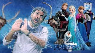 Frozen 2 Review | Idina Menzel | Kristen Bell | Chris Buck | Jennifer Lee | Selfie review