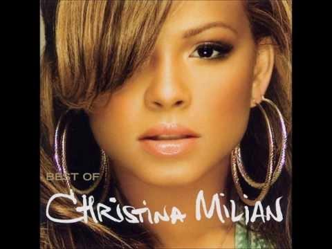 Dip It Low - Christina Milian
