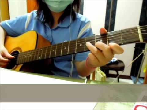 [Guitar cover]  鄭容和*你為我著迷OST*넌 내게 반했어
