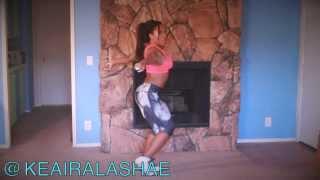 1 MILE WALK/DANCE with Keaira LaShae