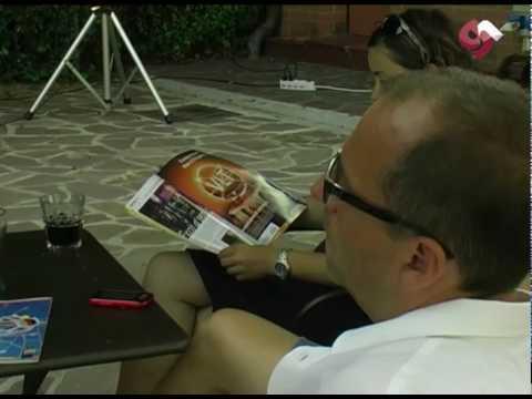 Presentazione Gioco News Livorno