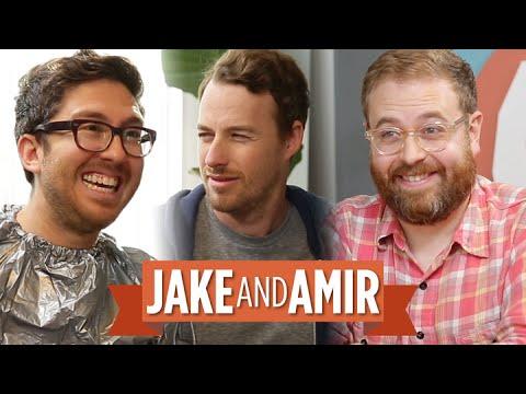 Jake & Amir