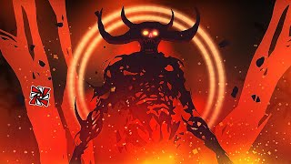 (Insane Demon) ''Arcane'' 100% by qMystic & More | Geometry Dash