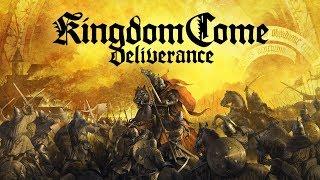 Kingdom Come: Deliverance - Trailer con citazioni della stampa