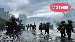 Vietnam vs U.S War Movie | The Legend Makers | English Subtitles - YouTube