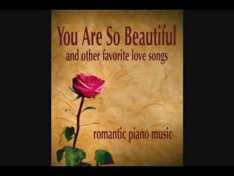 beautiful piano songs pdf