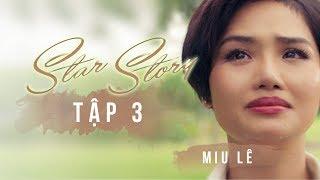 [Phim Ngắn Star Story Miu Lê] Tập 3: Miu Lê vác bụng bầu, đánh ghen bạn trai tại công viên - Orion