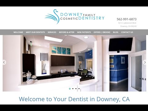 Downey family dentistry