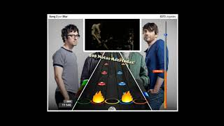 GF Blur - Song 2 Expert RECORD (22024)