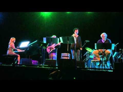 Esperanza from the Soundcheck: Gabriel Espinosa and Hendrik Meurkens at the Tucson Jazz Festival