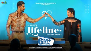 Lifeline – Singga Ft Isha Sharma Video HD