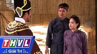 THVL | Thế giới cổ tích - Tập 161:  Hòn chồng hòn vợ