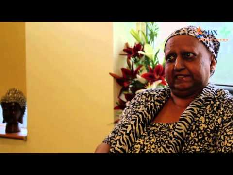Veera's battle against cancer