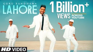 Guru Randhawa: Lahore (Official Video) Bhushan Kumar | Vee DirectorGifty | T-Series