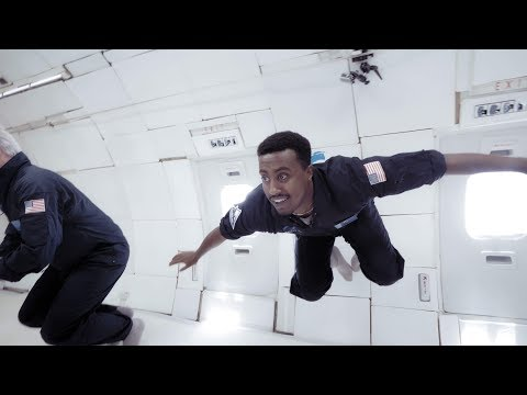 HYVÄSTIT MAAN PINNALLE | Space Expedition 5
