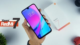 Video Xiaomi Redmi 7 dZ2SsrrWTvA