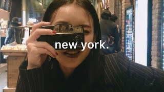 IN NEW YORK (vlog.8) l hyulari