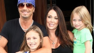 Bret Michaels' Daughter Has Grown Up To Be Gorgeous