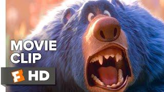 Wonder Park Exclusive Movie Clip - Rocket (2019) | Movieclips Coming Soon
