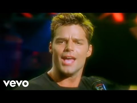 Ricky Martin - The Cup of Life (Live)