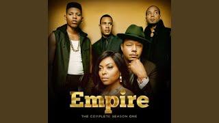 Conqueror (feat. Estelle and Jussie Smollett)