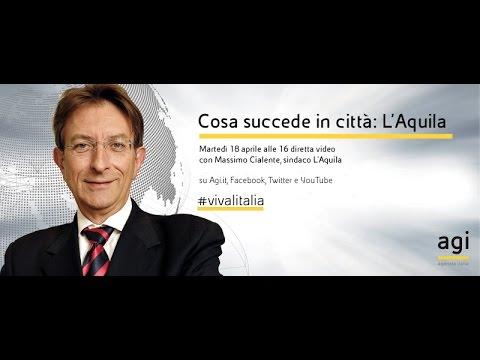 #vivalitalia con Massimo Cialente