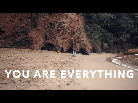 """Positive: """"You Are Everything"""""""