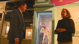 Sneak peek inside new Idaho State Museum