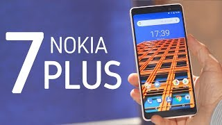 Video Nokia 7 Plus dZch02oSqYE