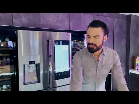 amazon.co.uk & Amazon Promo Codes video: Rylan Clarke-Neal gets festive with Alexa Routines