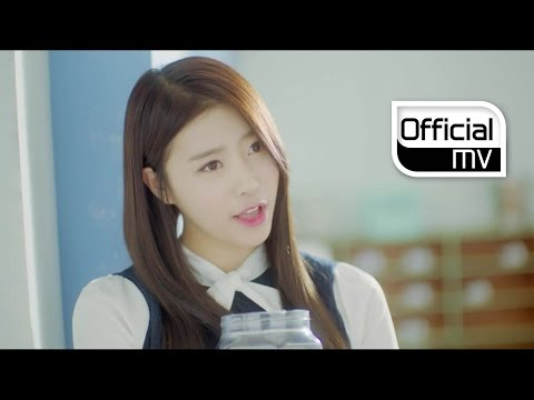 [MV] Lovelyz(러블리즈) _ Candy Jelly Love