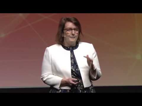 Finding your North Star, Cait O'Riordan (Financial Times) Strata Data Conference UK 2019