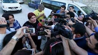 Баку: Хадиджа Исмайлова освобождена, но не оправдана