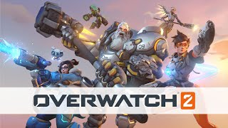 Overwatch 2 - Trailer Gameplay