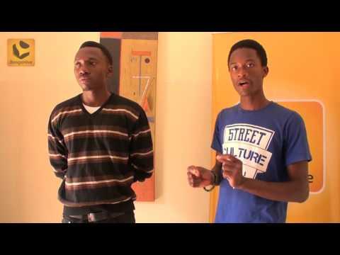 Bongohive Discover Programmen - Street Culture Active