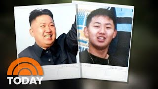 Who Is Kim Jong Un? His Former Teacher Speaks Out | TODAY
