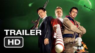 Trailer - A Very Harold and Kumar 3D Christmas (2011) Trailer - HD Movie