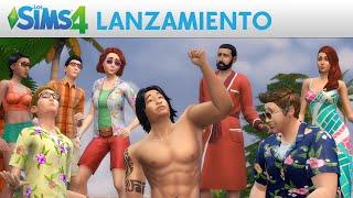 Los Sims 4: Trailer Oficial de Lanzamiento
