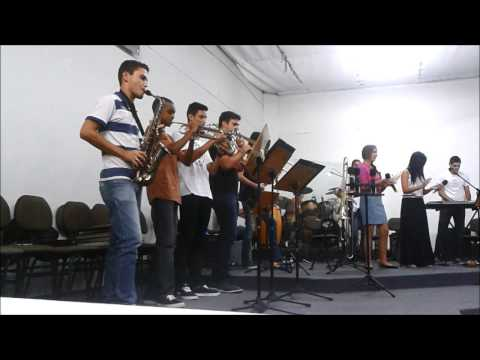 Baixar Sou de Jesus/ Quero agradecer - André Valadão e Thalles Roberto