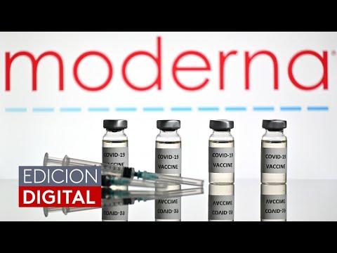Investigador de Moderna asegura que las diferencias entre su vacuna y la de Pfizer no son muchas