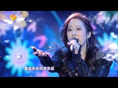 許慧欣(eVonne) - 七月七日晴  現場Live(720p )