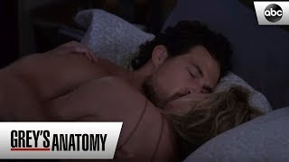 Meredith's Deluca Dream | Grey's Anatomy Season 15 Episode 1