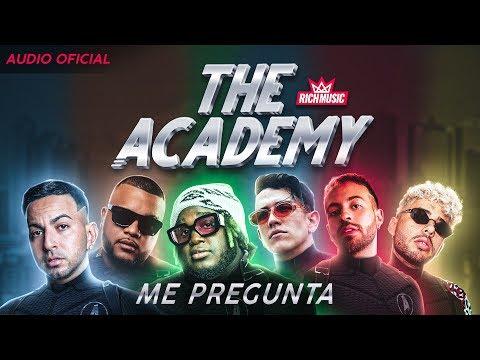 Me Pregunta - Rich Music LTD, Sech, Dalex ft. Justin Quiles, Lenny Tavárez, Feid