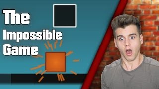 Playing The Impossible Game!