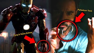 I Watched Iron Man in 0.25x Speed and Here's What I Found