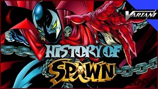 History Of Spawn